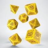 Набор кубиков Pathfinder Skull & Shackles Dice Set