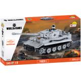 Конструктор COBI World Of Tanks Тигр I, 545 деталей