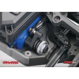 Автомобиль Traxxas Ford GT 4-Tec 2.0 1:10 RTR 448 мм 4WD 2,4 ГГц (83056-4 Red)