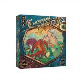 Сказочные Земли (Fairy Tile)
