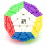 Механічна головоломка YJ Yuhu Megaminx stickerless