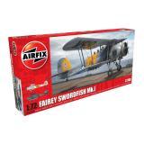 AIR 04053A Самолет Fairey Swordwish Mk.I