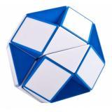 Механічна головоломка Twist Puzzle (синий-белый)