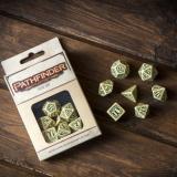 Набор кубиков Pathfinder Playtest