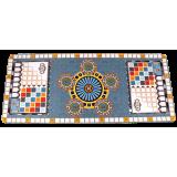 Azul Playmat (Неопреновый игровой коврик для игры Azul)