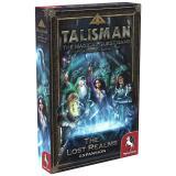 Talisman (4th Edition): The Lost Realms / Талисман (4 издание): Затерянные Королевства