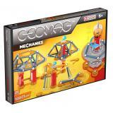 Geomag Mechanics 222 детали | Магнитный конструктор Геомаг