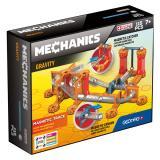 Geomag Gravity 115 - Magnetic Track | Магнитный конструктор Геомаг