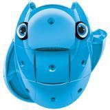 Geomag KOR Pantone Blue | Магнитный конструктор Геомаг Кор голубой