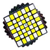 YuXin Hays Magnetic 7x7 black   Юксин Хейс