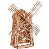 Трехмерный пазл Wood Trick Мельница (1)