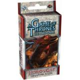 A Game of Thrones LCG: Illyrio's Gift Chapter Pack