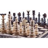 Шахматы Рождество 60 см