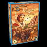 Стратегическая игра Crowd Games Путешествия Марко Поло (16012) CBGames