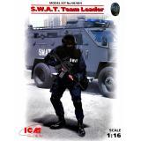 Руководитель группы S.W.A.T. (ICM 16101)