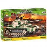 Конструктор COBI Танк Тигр IV, 500 деталей