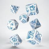 Набор кубиков Pathfinder Reign of Winter Dice Set
