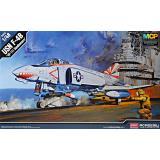 Истребитель-бомбардировщик F-4B