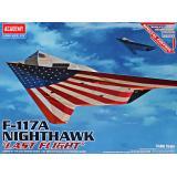 Истребитель Nighthawk F-117A