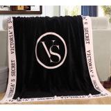 Мягкое полотенце / пляжное полотенце / покрывало / плед Victoria's Secret (Виктория Сикрет) pvs2