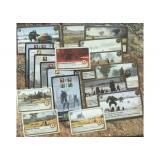 Комплект промо карт к игре