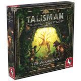 Talisman (4th Edition): The Woodland / Талисман (4 издание): Лес