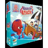 Kraken Attack (Атака Кракена)