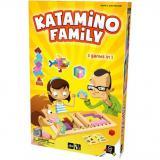 Катамино семейная (на Английском)