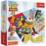 Бум-Бум. История игрушек 4 (Boom Boom: Toy Story 4)