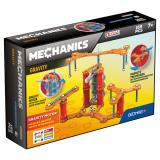 Geomag Gravity 169 - Gravity Motor | Магнитный конструктор Геомаг