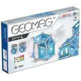Geomag PRO-L 75 деталей | Магнитный конструктор