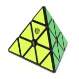 QiYi Magnetic Pyraminx Black | Пирамидка