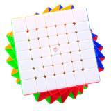 YuXin Hays Magnetic 7x7 stickerless   Юксин Хейс