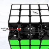 QiYi Valk 4x4 Strong Magnetic black | Сильные магниты черный