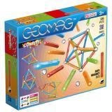 Geomag Confetti 35 деталей | Магнитный конструктор Геомаг
