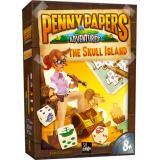Penny Papers Adventures: Skull Island (Пенни Пейперс: Остров Черепа)