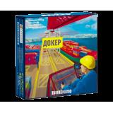 Стратегическая игра Feelindigo Докер (FI17016)