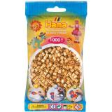 Термомозаика HAMA Набор бусин под золото, 1.000 шт, MIDI 5+
