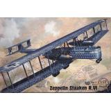 ROD 050 Самолет Zeppelin Staaken R. VI (Aviatik R52/17)