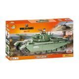 Конструктор COBI World Of Tanks Центурион, 610 деталей