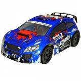 Автомобиль HSP Racing Wild Wind Rally 1:14 RTR 370 мм 4WD 2,4 ГГц (HSP94348 Blue)
