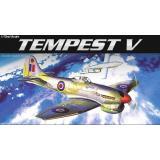 Истребитель Hawker Tempest V (ACADEMY 12466)