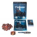 Орифлама (Oriflamme) Українською