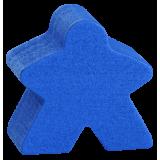 Мипл голубого цвета