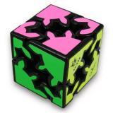 Meffert's 2x2 Gear Shift | Шестеренчатый куб