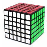 QiYi Wuhua 6x6 V2 black | Кубик 6х6 черный