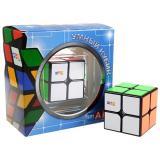 Smart Cube 2х2 Fluo | Кубик 2х2х2 Яркий