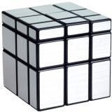 Зеркальный кубик Рубика | ShengShou Mirror Silver