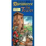 Carcassonne: Tower (Каркассон: Башня)