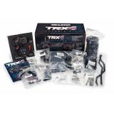 Автомобиль Traxxas TRX-4 1:10 KIT 586 мм 4WD 2,4 ГГц (82016-4)